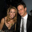 Josh Charles and Sheryl Crow