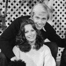 Jaclyn Smith and Dennis Cole