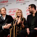 Malin Åkerman – 'Part Of My Heart' Photocall in Stockholm - 454 x 303