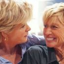 Meredith Baxter and Nancy Locke - 454 x 255