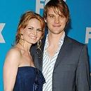 Jennifer Morrison and Jesse Spencer