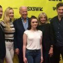 Sophie Turner and Maisie Williams – 'Game of Thrones' Premiere at 2017 SXSW Film Festival in Austin - 454 x 341
