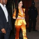 Kacey Musgraves – Leaving the Bowery Hotel in NYC - 454 x 682