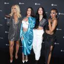 Lauren Jauregui – Spotify 'Best New Artist' Party in Los Angeles - 454 x 561