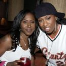 Tweet and Missy Elliott