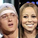 Eminem and Mariah Carey