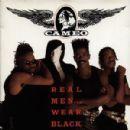 Cameo - Real Men Wear Black
