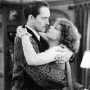 Fredric March and Clara Bow