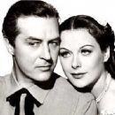 Ray Milland and Hedy Lamarr
