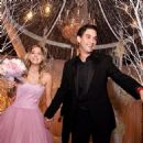 Kaley Cuoco and Ryan Sweeting December 31, 2013