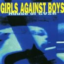 Girls Against Boys Album - House of GVSB