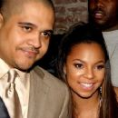 Ashanti Douglas and Irv Gotti