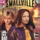 Smallville - Lana & Chloe