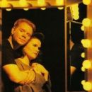 David Caruso and Paris Papiro