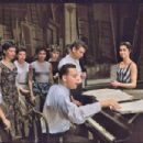 West Side Story 1961 Motion Picture Film Musical Production - 454 x 302