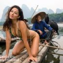 Jessica Gomes for Sports Illustrated Swimsuit 2013