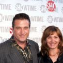 Daniel Baldwin and Isabella Hofmann