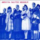 Merzbow - America Salutes Merzbow