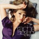 Rachel Steven's Funky Dory Re-Release Album Cover - 400 x 400