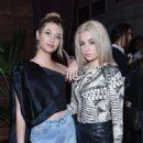 Amanda Steele – NYLON's Annual Rebel Fashion Party in NYC - 454 x 680