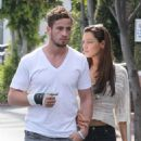 Kelly Brook - In Hollywood Doing Celeb Stuff - June 2, 2010