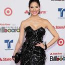 Cynthia Olavarria: Latin Billboard Awards 2012