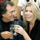 Albano Carrisi and Loredana Lecciso