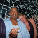 OJ Simpson and Christie Prody