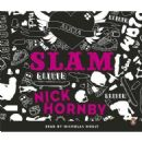 Nick Hornby - Slam (read by Nicholas Hoult)