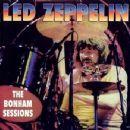 The John Bonham Sessions