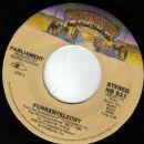 Parliament Album - Funkentelechy