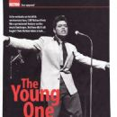 Cliff Richard - Yours Retro Magazine Pictorial [United Kingdom] (18 October 2018)