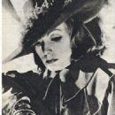 Greta Garbo - Film Magazine Pictorial [Poland] (9 March 1980) - 454 x 598