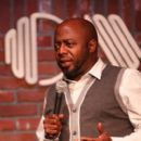 Donnell Rawlings - 400 x 600