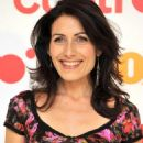 Lisa Edelstein - 'Dr House' Promotional Photocall At The Villamagna Hotel On April 15, 2010 In Madrid, Spain
