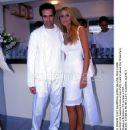 David Copperfield and Angelica Castro