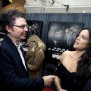 Michelle Rodriguez – 'Widows' Screening in New York - 454 x 303