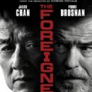 The Foreigner (2017) - 325 x 480