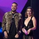 French Montana and Alison Brie – 2019 MTV Video Music Awards in Newark – adds