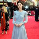 Jenna-Louise Coleman – 'Me Before You' Premiere in London, UK  May 26, 2016