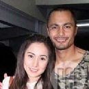 Derek Ramsay and Cristine Reyes