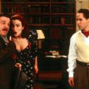 Nathan Lane, Stefania Rocca and Alessandro Nivola in Miramax's Love's Labour's Lost - 2000