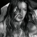 Gisele Bundchen – Porter Magazine Spring 2019 Photoshoot - 454 x 347