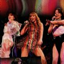 Charli XCX, Taylor Swift and Camila Cabello  – Reputation Tour Book 2018