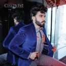 Ranveer Singh - Cine Blitz Magazine Pictorial [India] (January 2019) - 454 x 477