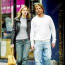 Sean Bean and Amy Ellery