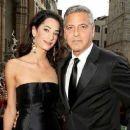 George Clooney weds
