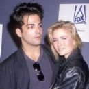 Richard Grieco and Kimber Sissons