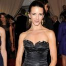 Kristin Davis's Magical Night at The MET - 454 x 726