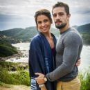 Giovanna Antonelli and Rafael Cardoso